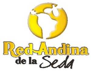 Logo Red Andina de la Seda