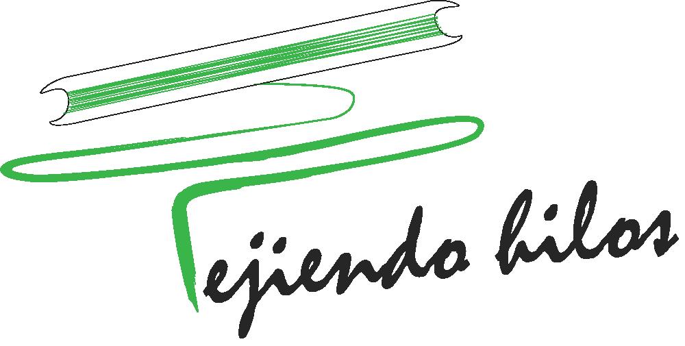 Logo Tejiendo Hilos